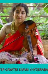 Gayatri Srivani