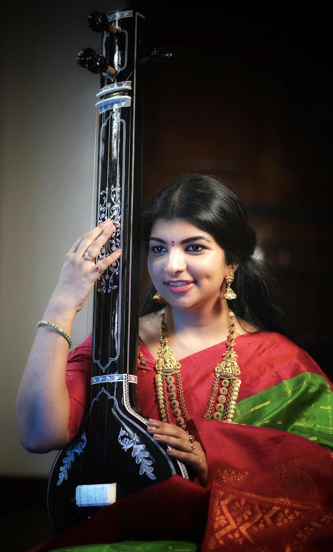 N J Nandini