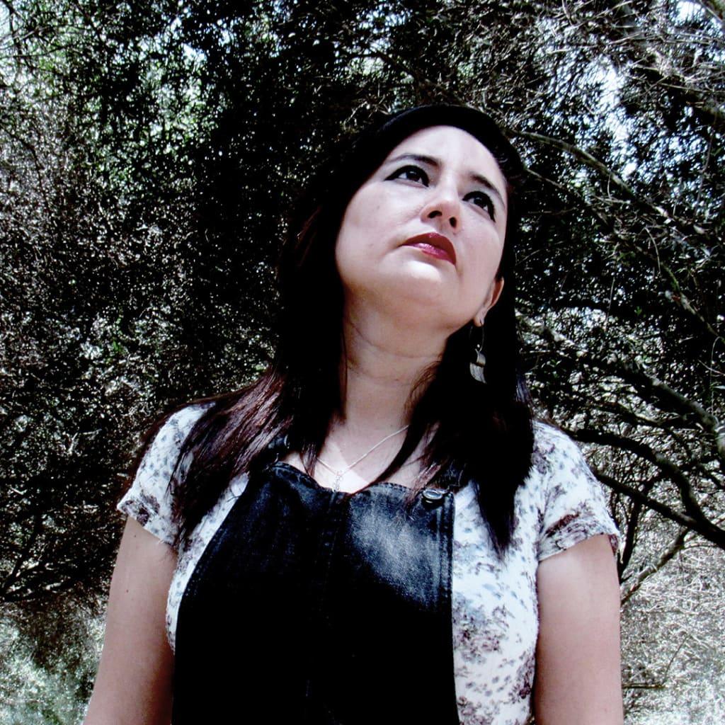 Lesly Aran