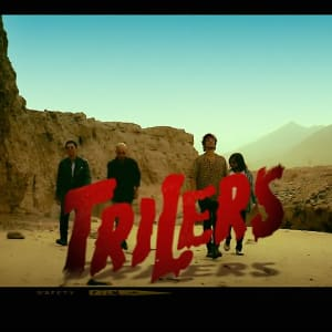 Trilers---Toxic
