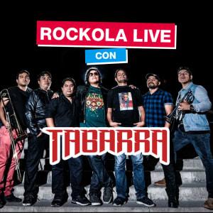 Tabarra-RockolaLive