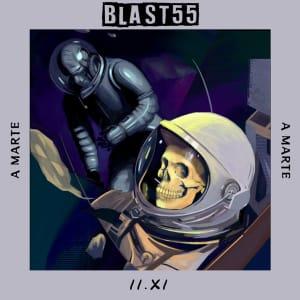 A Marte Blast55