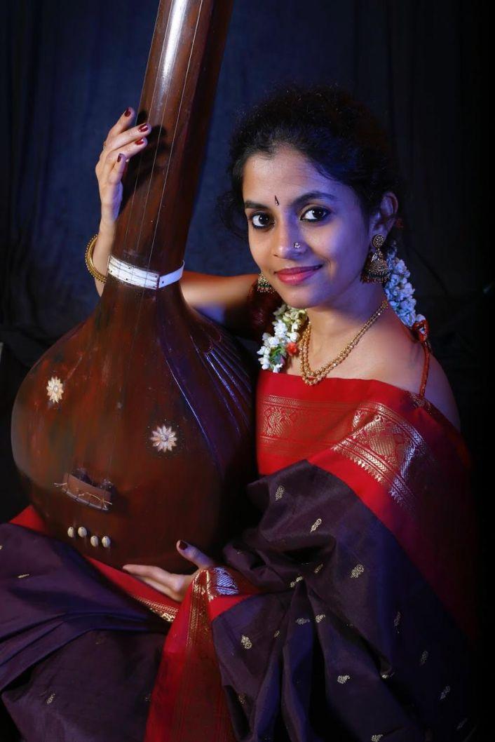 Vid. Vibhasree