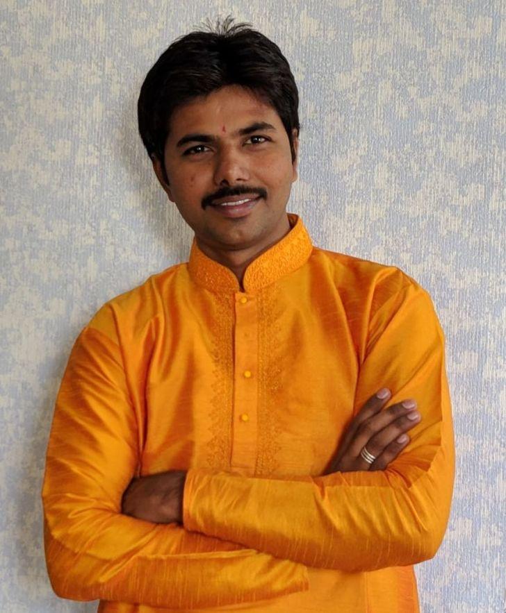 Shri. Ganesh Rayabagi