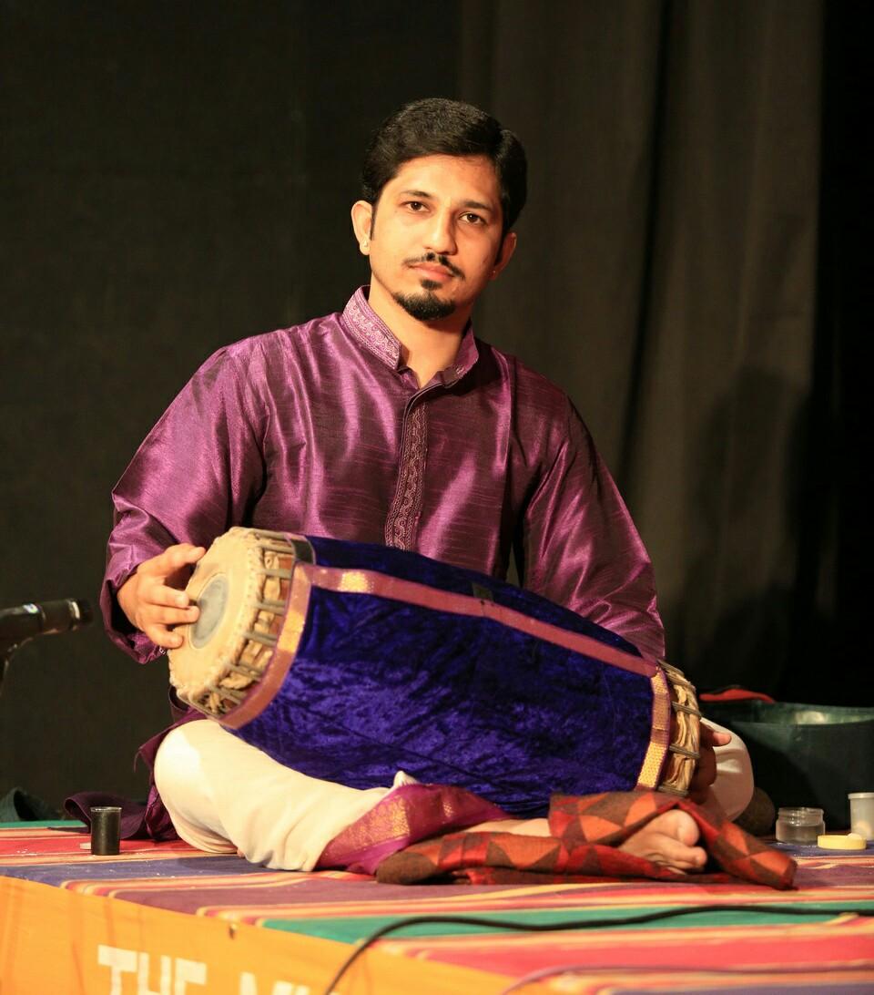 Shri. Mysore L Vadiraj