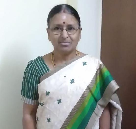 Smt.Subbulakshmi Hariharan