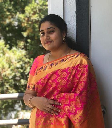 Smt. Aparna Ravi