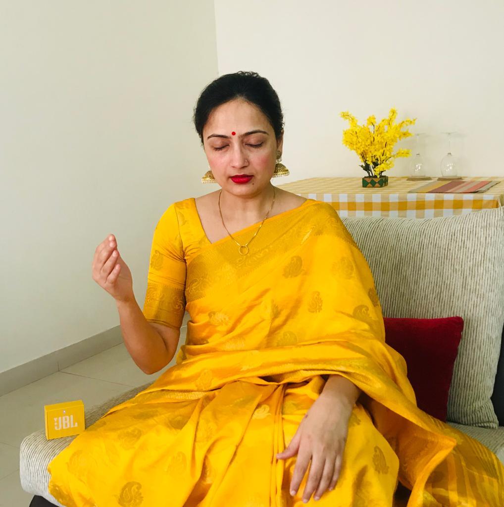 Smt. Sswayam Thakur