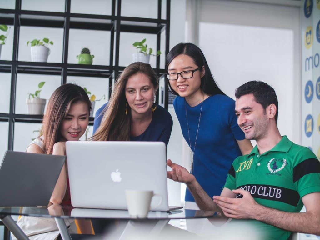 Les Millennials façonnent le monde du travail de demain