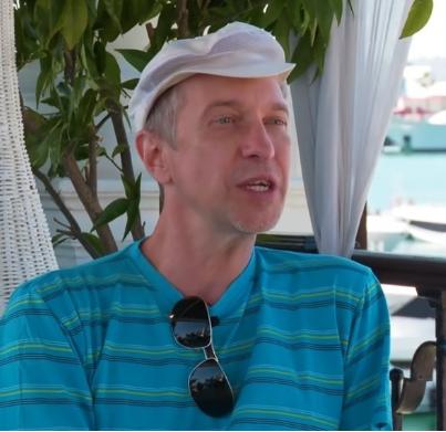 Тяжелобольной Сергей Соседов считает, что Алла Пугачева навела на него порчу