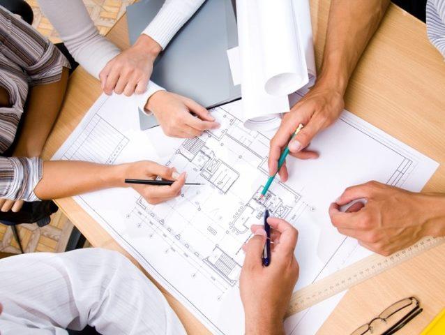 Список документов для перепланировки квартиры