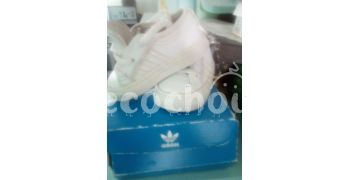 Baskette adidas taille 21