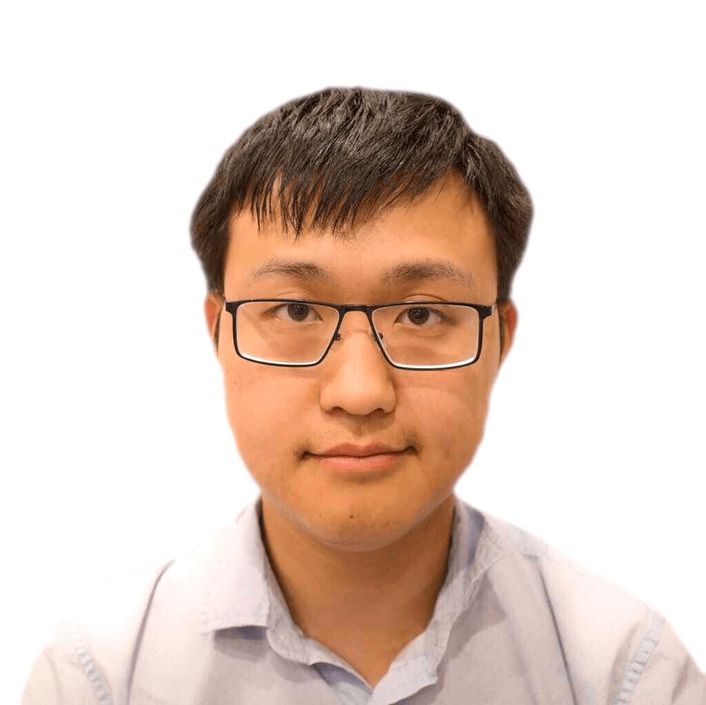 Bingyan Liu