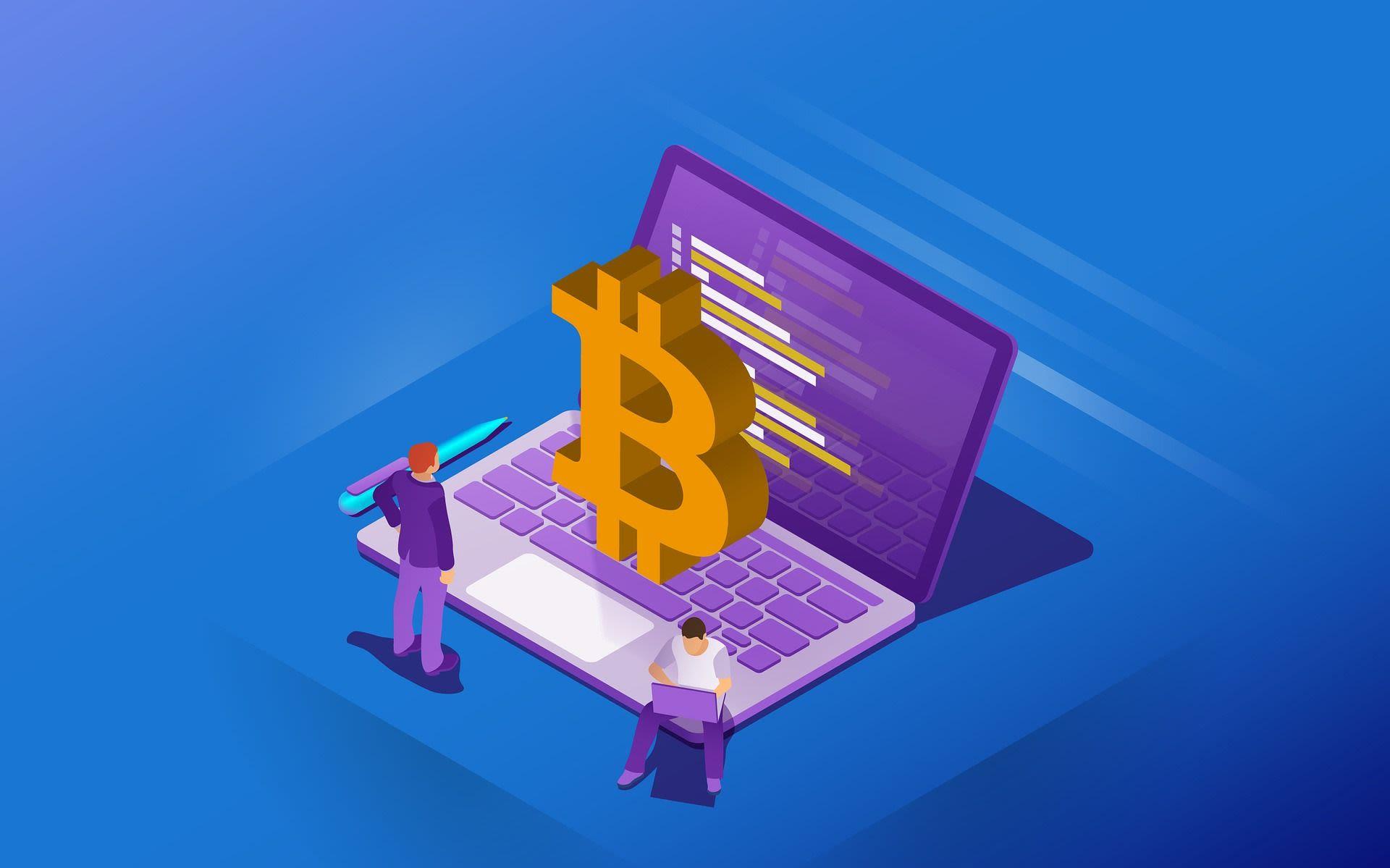 platform bitcoin algoritmusok kereskedésére hogyan lehet megtalálni a bináris opciók diagramjait