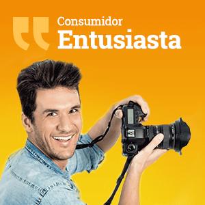 Consumidor Entusiasta