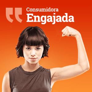Consumidora Engajada