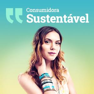 Consumidora Sustentável