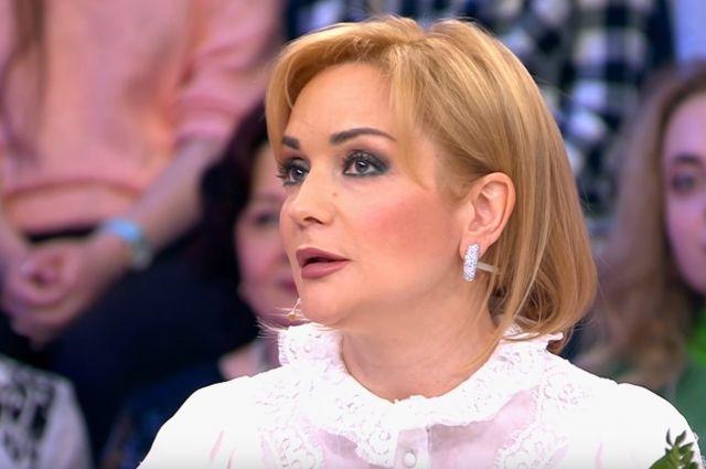 Представитель Булановой рассказал о ее состоянии после госпитализации