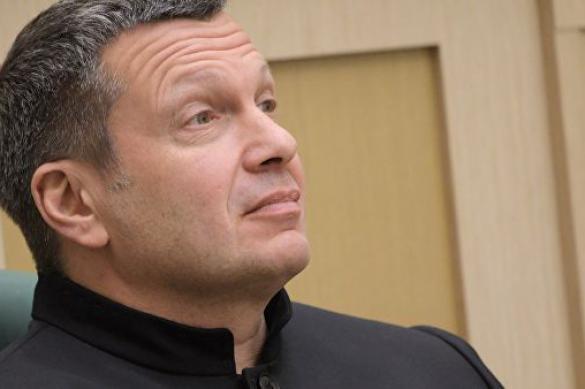 Соловьев обрушился с критикой на Ефремова