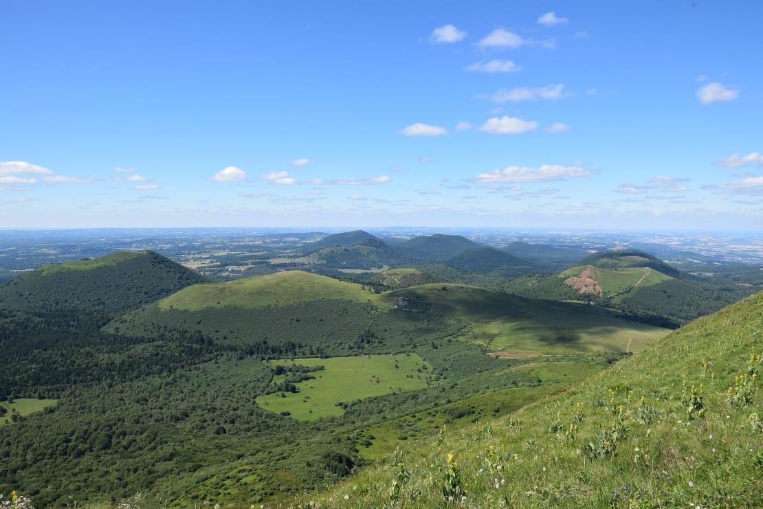 Les Chicoufs en Auvergne