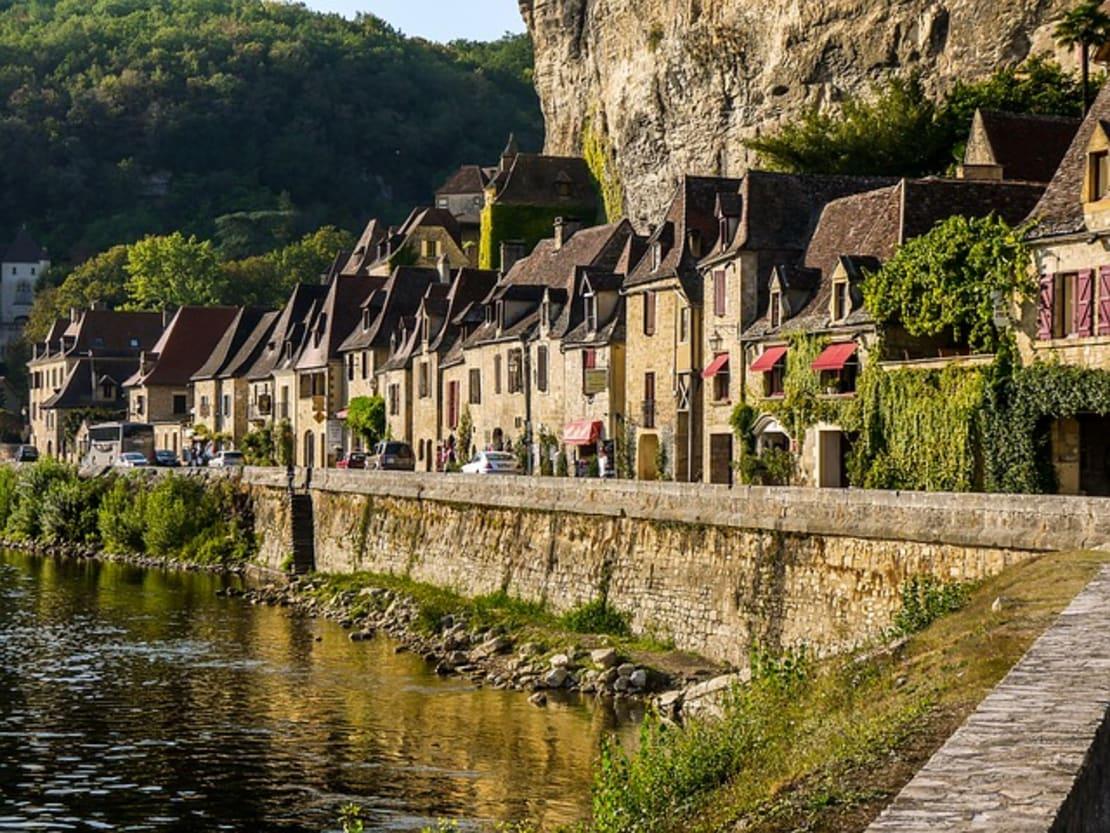 Art, histoire et gastronomie en Périgord