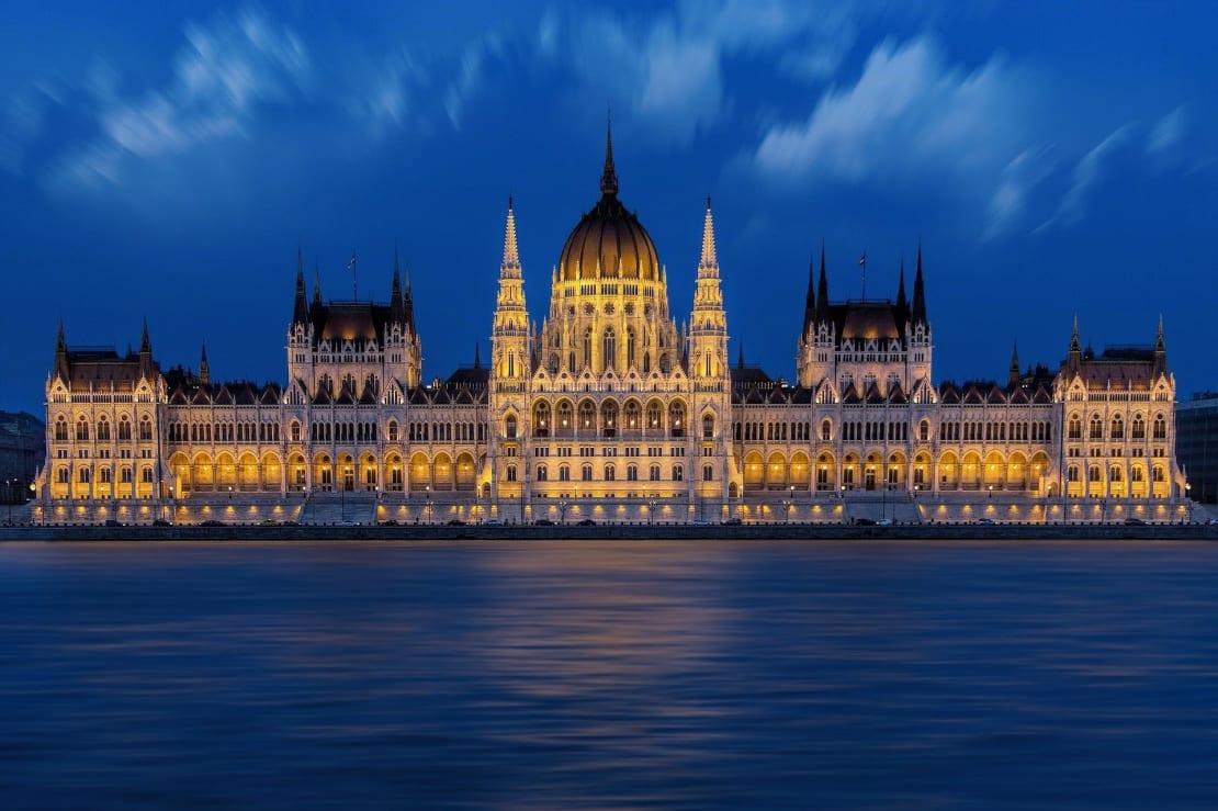 Merveilleuse Hongrie !
