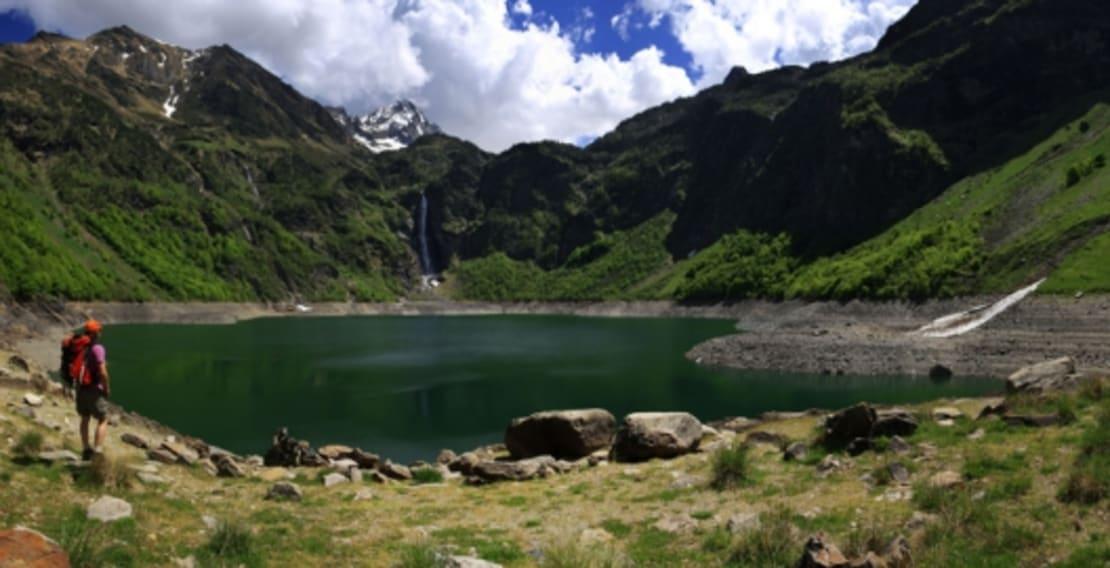 Le pays de Comminges Pyrénées