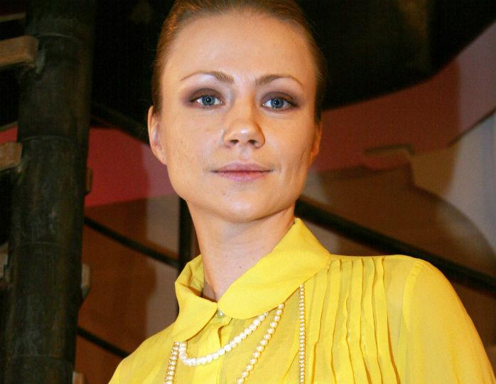 «Уже вовсю работаю»: Миронова рассказала, как переживает разлуку с пятимесячным сыном