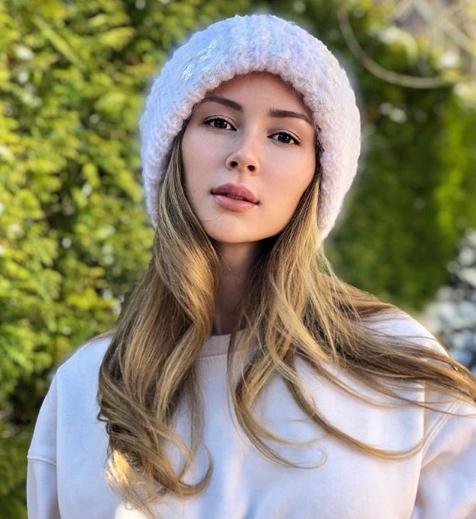 Дочь Анастасии Заворотнюк рассказала о своих экстрасенсорных способностях