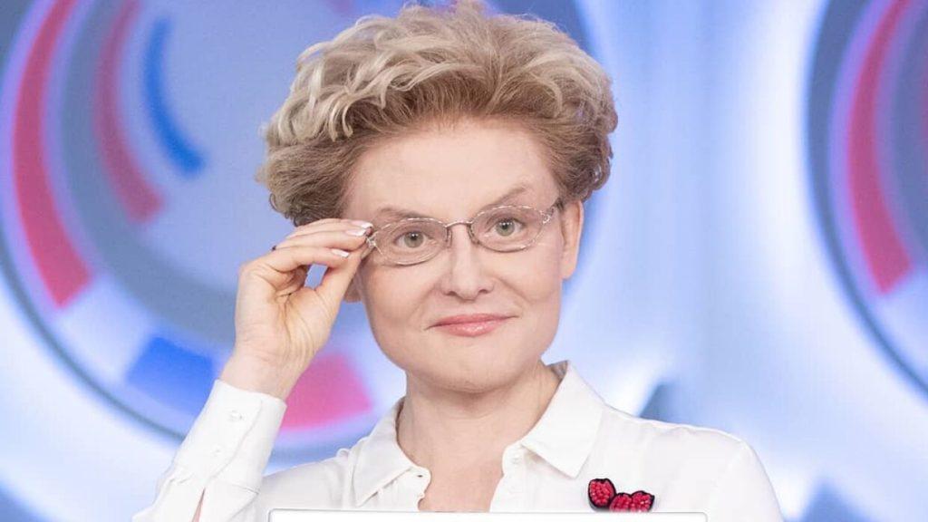 «Инфицированы по факту будут практически все»: Елена Малышева рассказала о распространении коронавируса