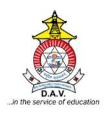 DAV Sushil Kedia Vishwa Bharati Higher Secondary School