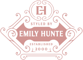 Emily Hunte Mobile Home Hairdresser London