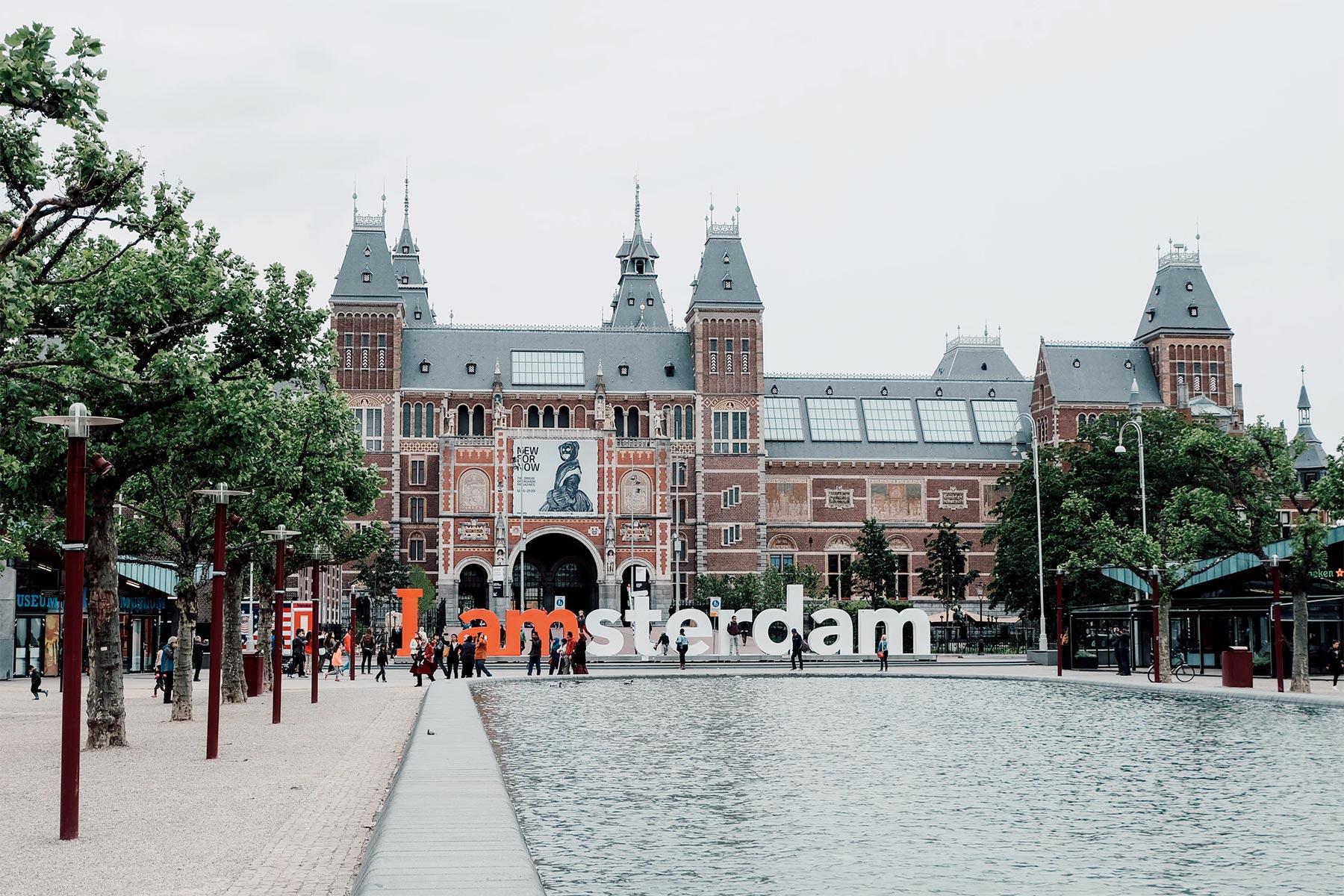Amsterdam Coffeeshops Map - Puffit.net