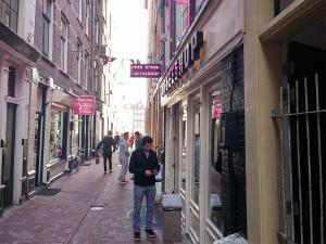 אמסטרדם קופי שופ מומלצים - Prix d'ami