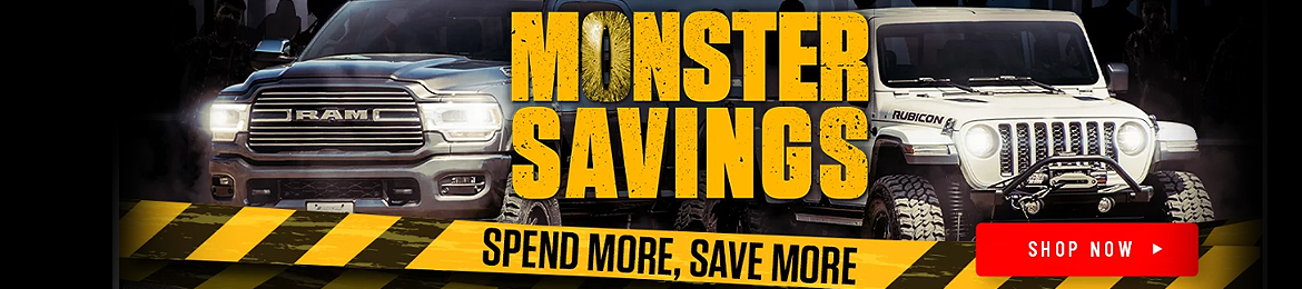 Spend More,Save More