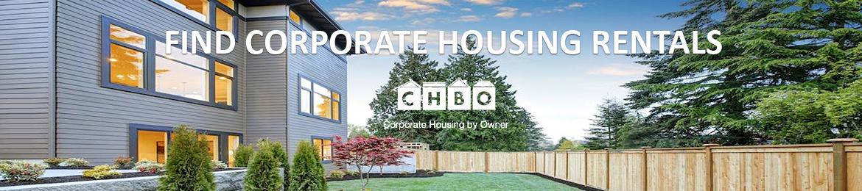 Find cooperate housing rentals