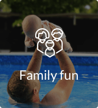 family resorts bangalore