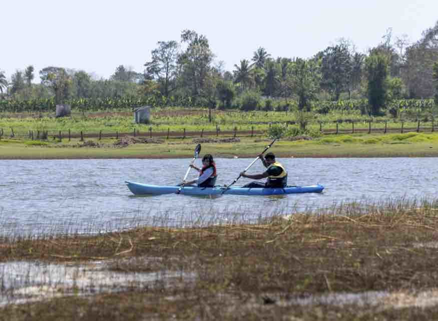 things to do kabini