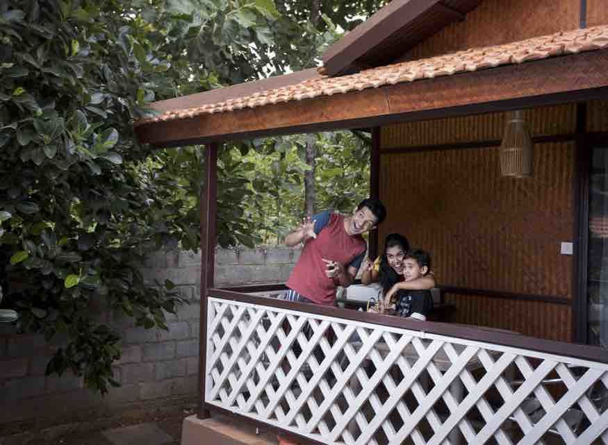 Family Resort in Bangalore