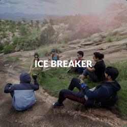 icebreaker sessions