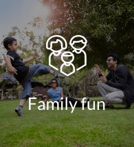 resorts for family bangalore