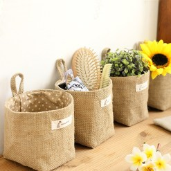 Bags & Baskets for Kitchen