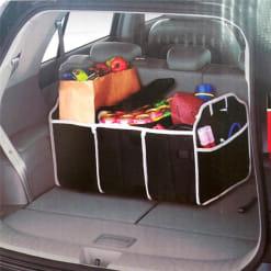 Car Storage Organizers