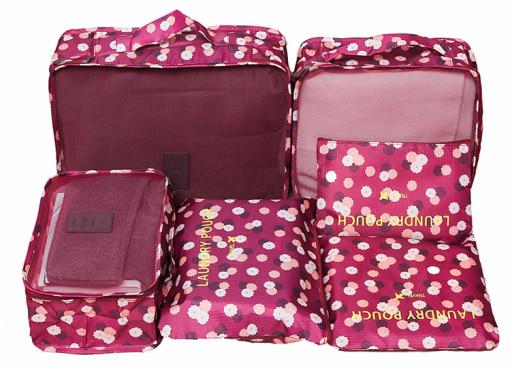 Luggage Bag Set