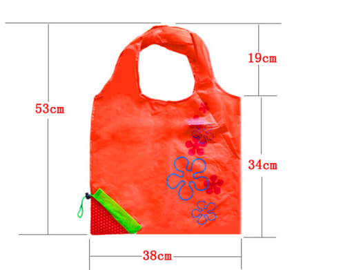 eco friendly handbag