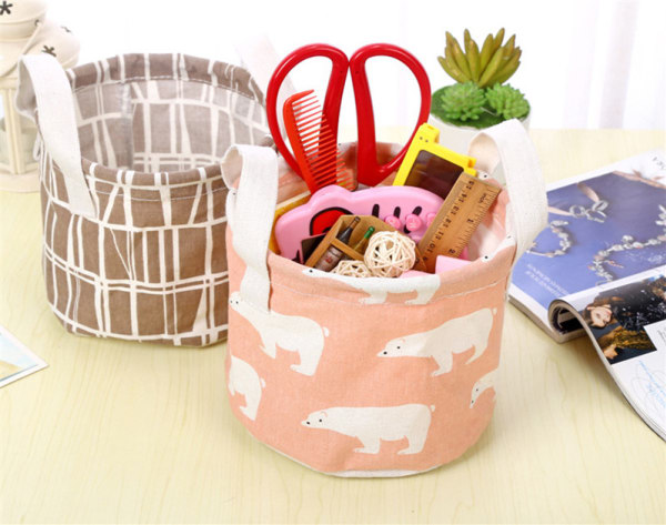 cute storage box