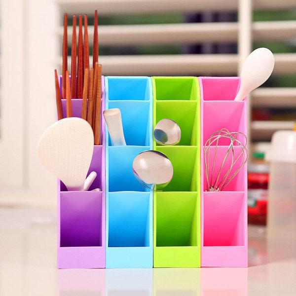 clever kitchen organization ideas