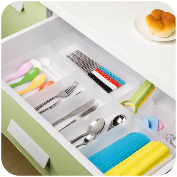 kitchen storage and organization ideas
