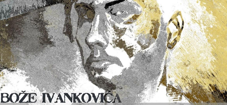 """Izložba """"TRAG I TRAGANjE"""" Bože Ivankovića"""