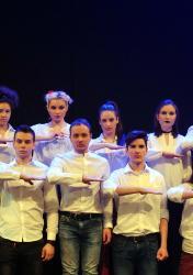 Talas - UPAD pozorišni festival
